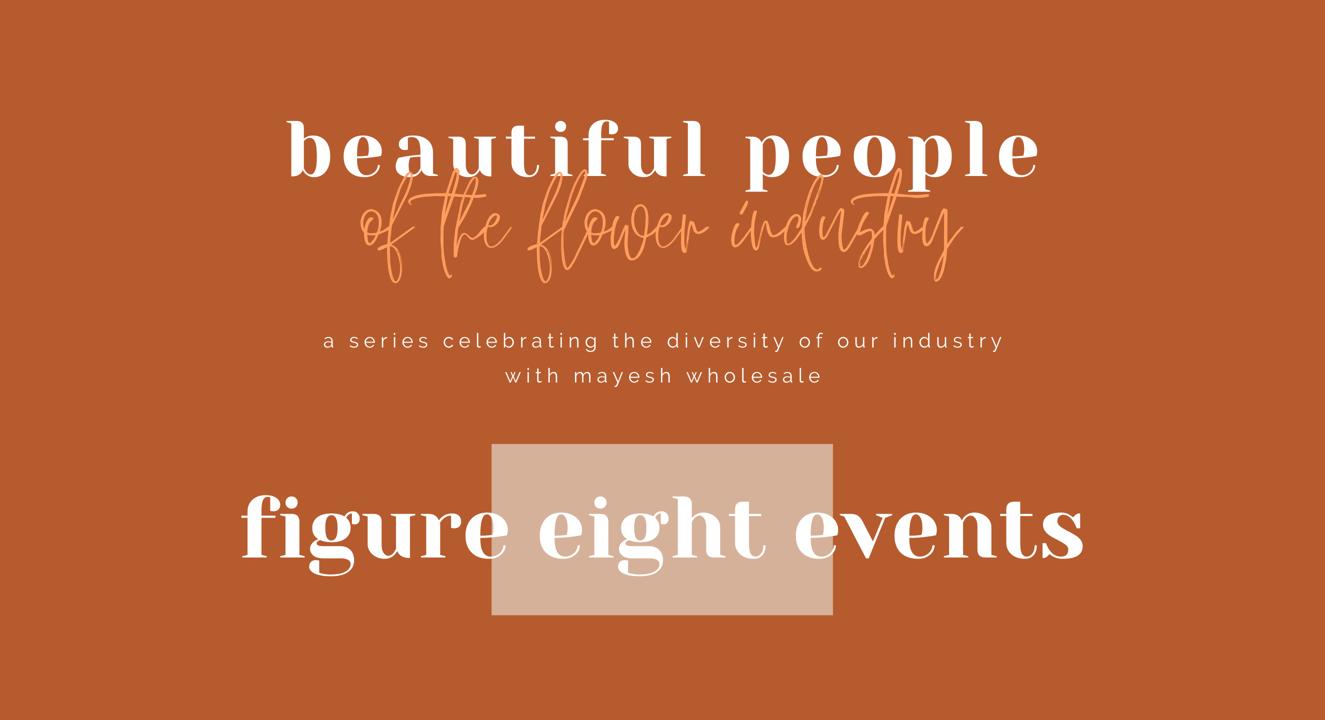 Beautiful People Figure Eight Events Header