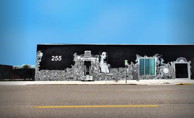 255 Miami Studio Wynwood