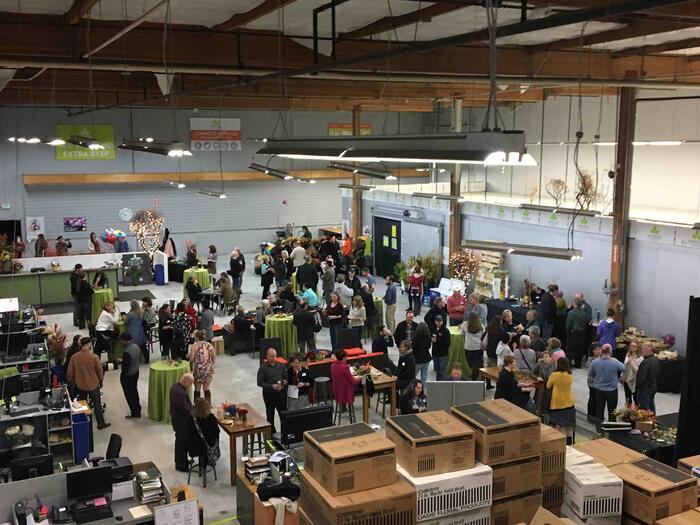 Portland Grand Re-Opening