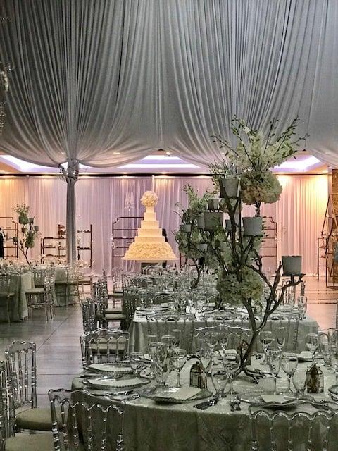 Mayesh Destination Events Alexandra Lockmer Honduras Wedding