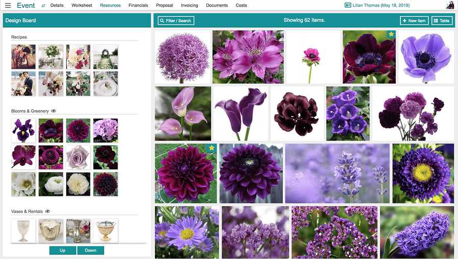 Florist Software Comparison Details