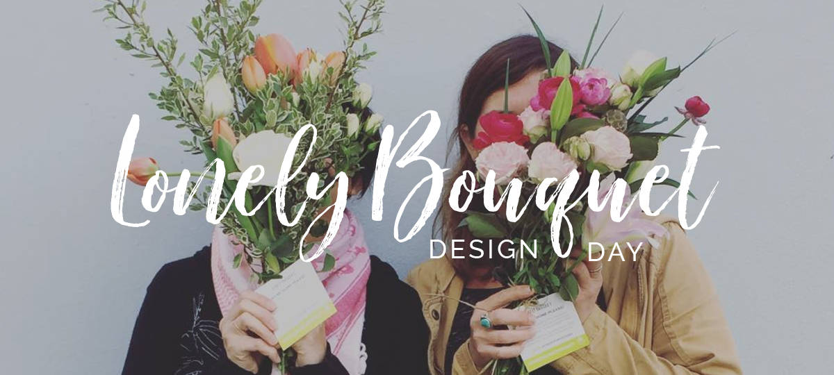 Mayesh Lonely Bouquet Design Day 2017