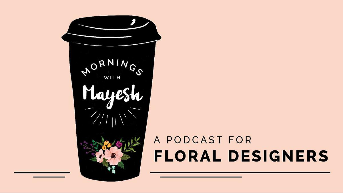 Mornings with Mayesh Podcast