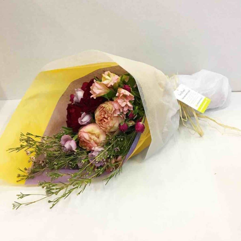 Mayesh Lonely Bouquet