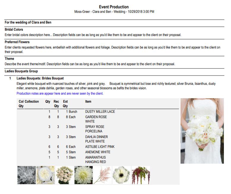 Florist Software Comparison Ularas