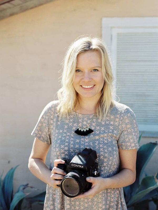 #MDSFlowerWorkshop Photographer Nicole Clarey Photography