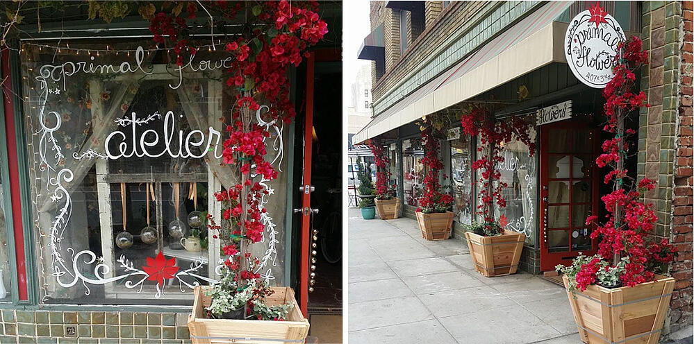 Beyond the 'Gram: The Flower Industry IRL