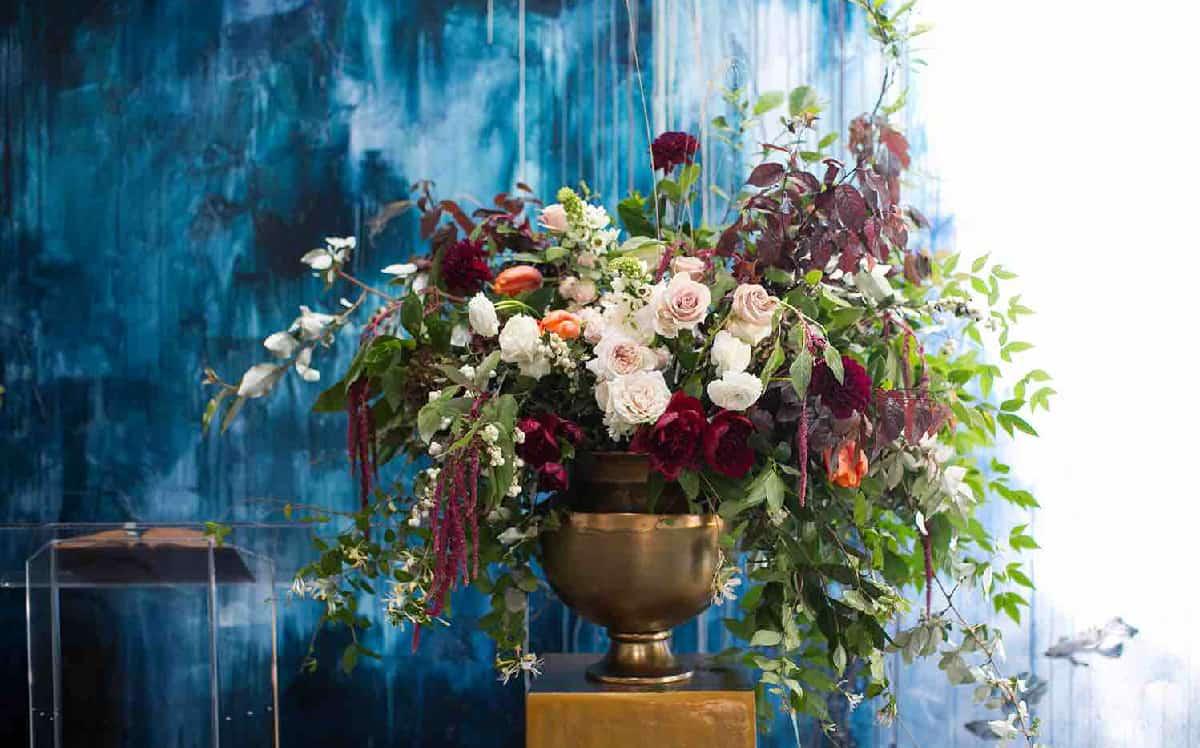 MDS Flower Workshop Atlanta Accent Decor