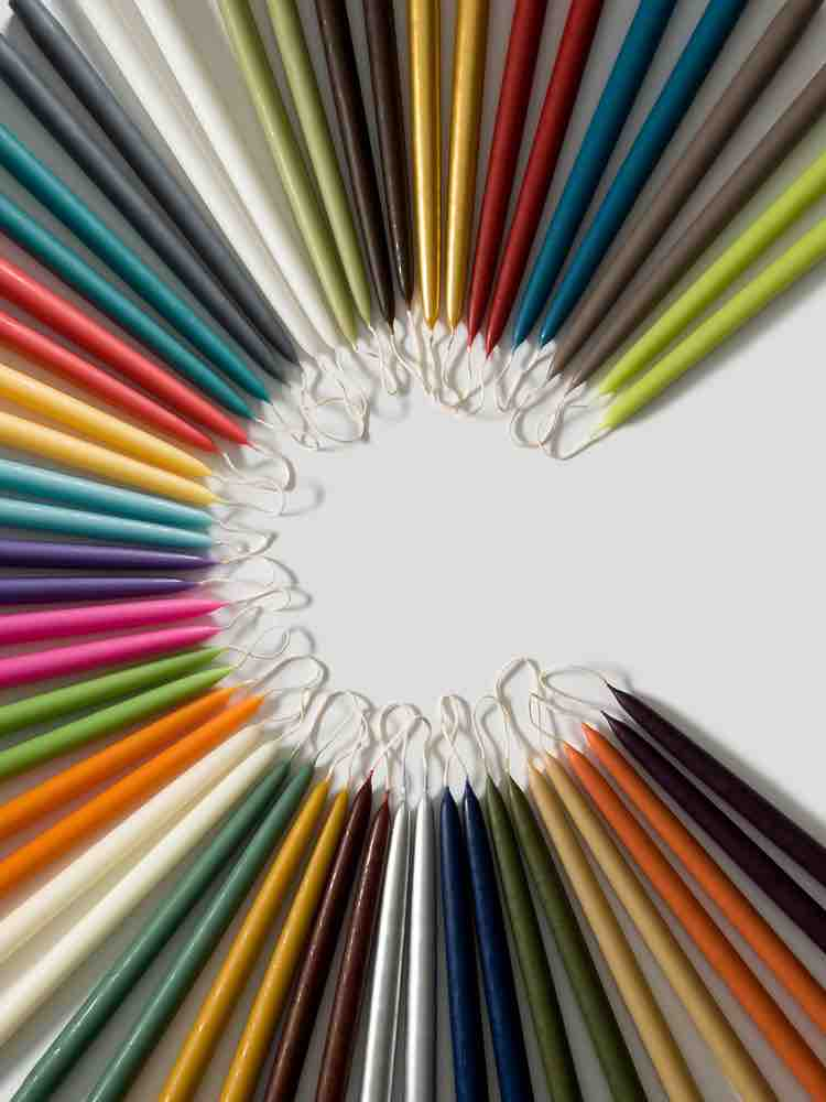 #MDSFlowerWorkshop Sponsor Creative Candles