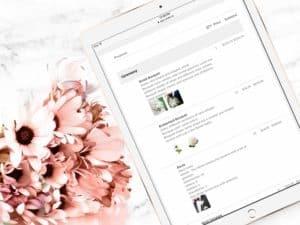Florist Software Comparison Curate