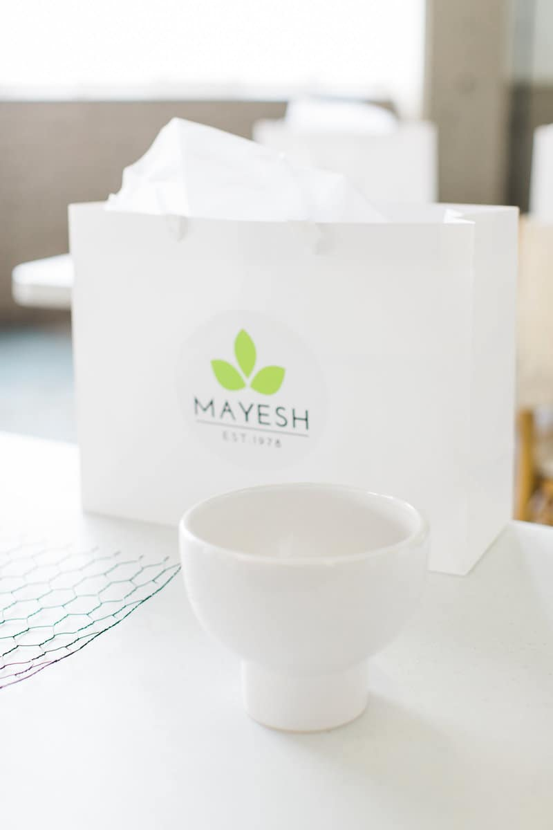 Mayesh Design Star Cleveland Workshop