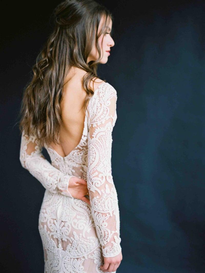 Nicole Clarey Photography and Mayesh Styled Shoot