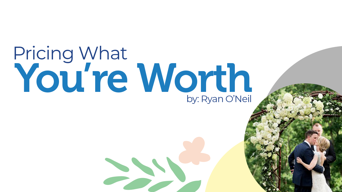 Pricing What You're Worth, a blog by Curate.