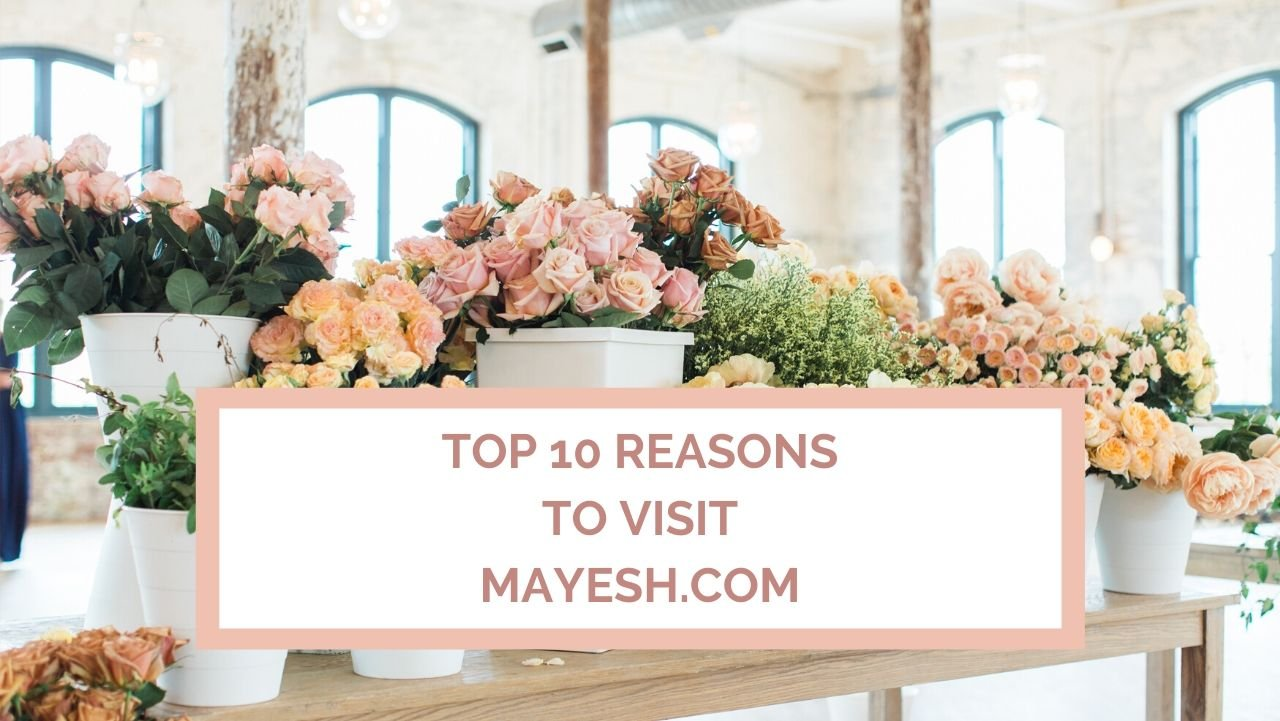 Mayesh Wholesale Florist S Blog