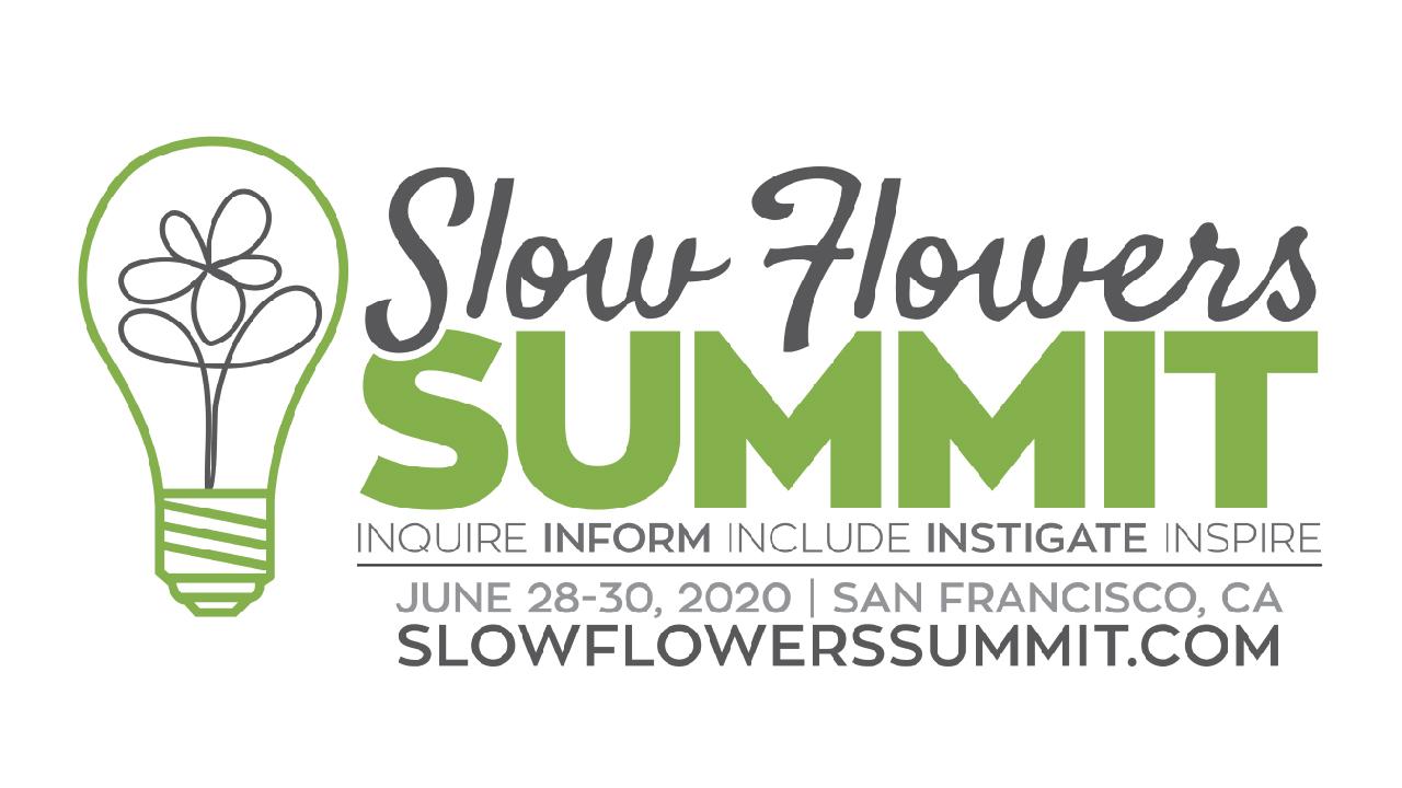 Slow Flowers Summit